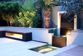 Australian Backyard Ideas Modern Backyard Design Water Garden Small Backyard Decoration