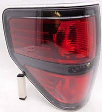 2001 ford f150 tail light assembly ford oem 01 03 f 150 tail l assembly left 1l3z13405ca ebay