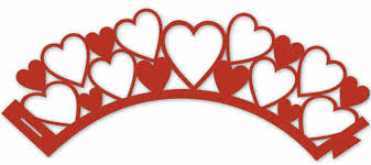 cupcake crown cliparts free download clip art free clip art