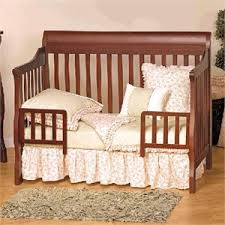 Simplicity Convertible Crib Is There A Picture Of The Simplicity Ellis 4 In 1 Fixya