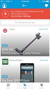 is target doing 6pm black friday 5 free black friday apps for shopping help and big savings