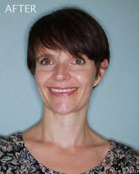 long layered hairstyles pros and cons can you have a pixie cut in your forties one long haired writer