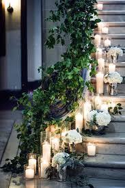 Award Ceremony Decoration Ideas Best 25 Wedding Staircase Decoration Ideas On Pinterest