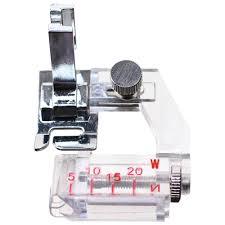 bias tape binding foot slant shank 6289 sewing parts online