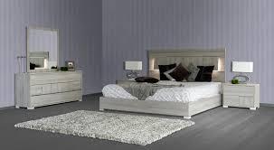 Italian Modern Bedroom Furniture Home Anastasia Grey Bedroom Set Grey Bedroom Furniture Home