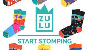 combination of colors zulu zion the raddest socks of them all by zulu zion u2014 kickstarter