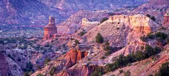 Texas national parks images Palo duro canyon state park texas parks wildlife department jpg