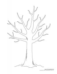 coloring pages free printable christmas tree templates in eaglee me