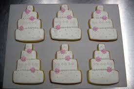 wedding cake cookies heavenly delight cakes