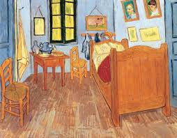 chambre de gogh you can spend the in gogh s bedroom in arles for just 10