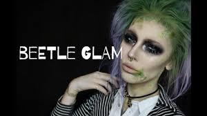 Cleopatra Makeup Tutorial Halloween Costume Ideas Youtube Halloween Beetlejuice Glam Makeup Tutorial Youtube