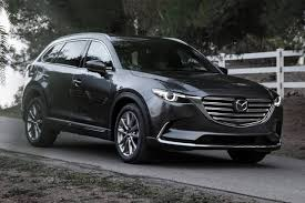 mazda small cars 2016 2016 mazda cx 9 suv pricing for sale edmunds