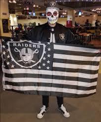 Raiders Halloween Costume 55 Raider Nation Images Raider Nation