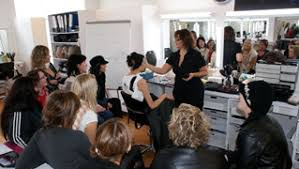the makeup school what to before you go make up artist magazine