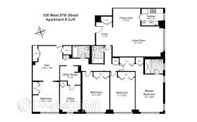 streeteasy carnegie house at 100 west 57th street in midtown