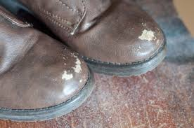 Paint For Faux Leather - sewn at midnight u2022 how to fix your scuffed faux leather boots