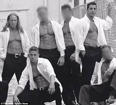 channing tatum stripping magic mike channing tatum slammed by former stripper colleagues for stealing