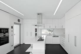 Modern White Kitchen Designs White Kitchens Amazing Stylish Tuscan White Cabinet Kitchen With
