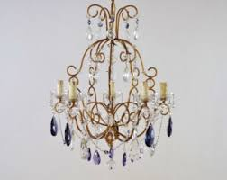 Shabby Chic Light Fixture by Etsy Your Place To Buy And Sell All Things Handmade