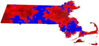 2016 Election Map by Ri U0027s 2016 Precinct Map Thread