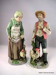 home interiors figurines home interiors homco 1434 rooster chicken country