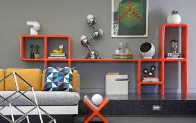 Retro Living Room Ideas And Decor Inspirations For The Modern Home - Interior design retro style