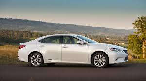 lexus es300h used car 2013 lexus es350 and es300h drive review lexus luxury midsize