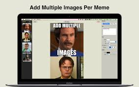 Make Your Own Meme App - mymemes create your own memes on the mac app store