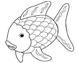 poisson d avril coloriage poisson d avril en ligne gratuit a