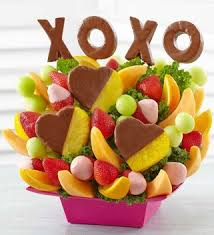 fresh fruit bouquet wichita ks get my perks 15 for 30 worth of fresh s day edible