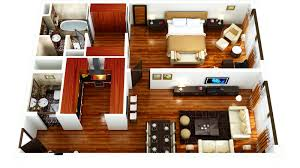 One Bedroom Apartment Plans by Bedroom Perfect One Bedroom Apartment One Bedroom Apartment In