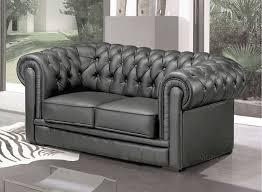 canap chesterfield gris canape chesterfield cuir gris maison design hosnya com