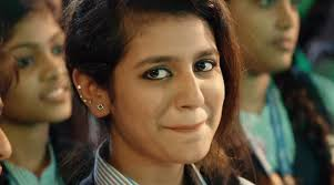 Wink Meme - social media erupts with memes as priya prakash s winking clip goes