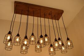 Chandelier With Edison Bulbs Home Decor Edison Bulb Chandelier Lowes Shower Stalls With Glass