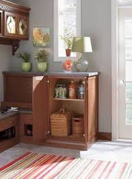 Storage Cabinets Kitchen Maximize Storage Space With A 135 Degree Wall Cabinet By