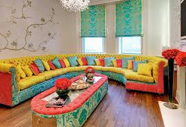 Wohnzimmer Ideen Bunt Bunte Sofas Vintage Er Sofa Bunt Sd Designer Teppiche Wohnzimmer
