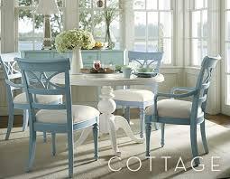 Coastal Style Dining Room Furniture Beach Style Coastalliving - Beachy dining room