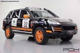 porsche cayenne transsyberia for sale rally raid porsche cayenne transsyberia rallye