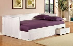 Scandinavian Bed Frames Scandinavian Bedroom With Wooden Frames Combined