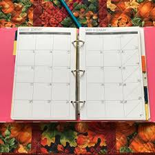diy how to make your own daily planner classy career