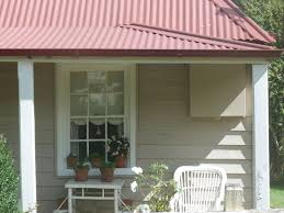 Outdoor Paint Colors by The Perfect Paint Schemes For House Exterior Red Tiles Exterior