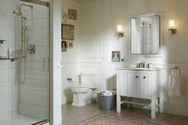 the art of designing a timeless bathroom kohler ideas