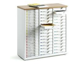 rangement sur bureau casier de rangement bureau rangement pour bureau casier rangement