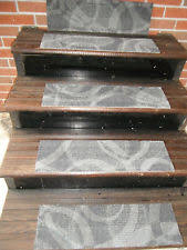 outdoor stair treads ebay