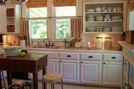 kitchen remodel ideas oak cabinets light brown varnish wood