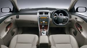2010 Corolla Interior 2010 Toyota Corolla 2 0 Related Infomation Specifications Weili