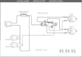 gator fuse box wiring diagram byblank