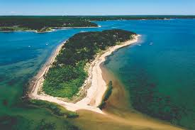 sipson island on pleasant bay in orleans cape cod magazinecape
