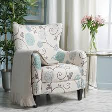 breanna floral fabric storage ottoman by christopher knight home arabella high back floral fabric club chair by christopher knight