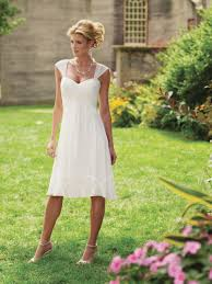 10 Most Appropriate For Your Occasion White Summer Wedding Dresses
